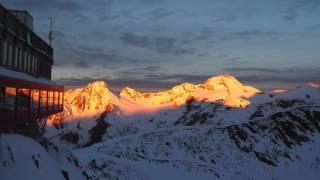 Val Senales: piste da sci e Grawand Hotel