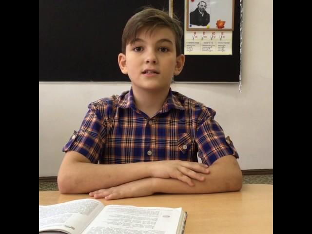 Изображение предпросмотра прочтения – ЭдвардГригорян читает произведение «Тучи» М.Ю.Лермонтова