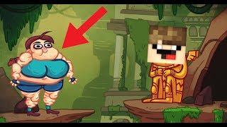 ELA NUNCA VAI ATRAVESSAR l TROLLFACE QUEST VIDEO GAMES 2