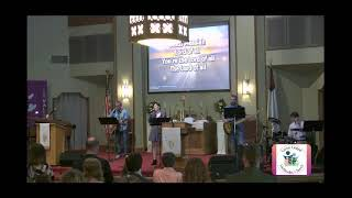 "Worship 4/4 ""Easter Sunday"""