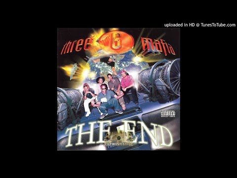 Three 6 Mafia - Walk Up 2 Yo House [432Hz]