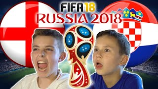 russia world cup vlog