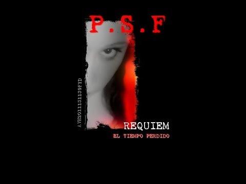 P.S.F. REQUIEM. ALFREDO VALLE.