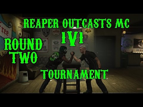 Baixar Reaper Outcasts MC - Download Reaper Outcasts MC | DL