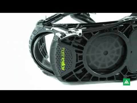 SnowShop.pl 2011 - 2012 K2 Snowboard Cinch CTX High Performance