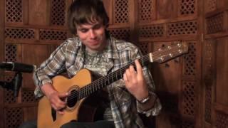 Gareth Pearson - Thriller (Michael Jackson) - Solo Acoustic Guitar