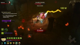 Diablo 3 Fin temporad