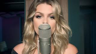 Turning Tables - Adele (Cover by Davina Michelle)