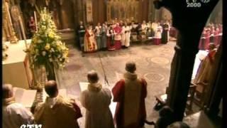 Herbert Howells - All my hope on God is founded