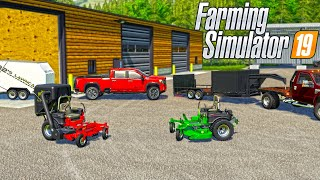 WE BOUGHT 30,000$ IN NEW EQUIPMENT | (ROLEPLAY) FARMING SIMULATOR 2019