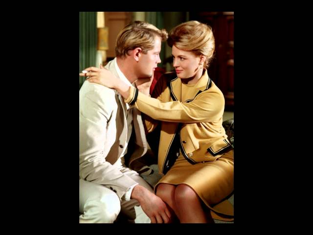 As For You, Troy Donahue...