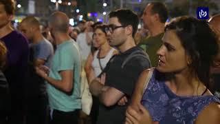 مجتمع الإحتلال .. بنية متفككة على اساس عنصري بين اليهود - (11-1-2018)