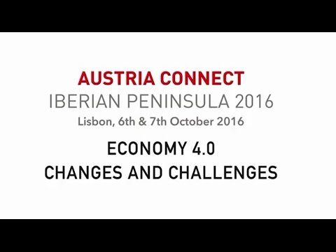 AUSTRIA CONNECT Iberian Peninsula 2016 720p