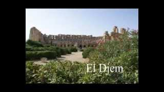 El Djem - The Colosseum of Africa / O coliseu de África