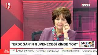 Yeni partiler AKP'yi zorlar mı? / İsmail Saymaz / Ayşenur Arslan ile Medya Mahallesi / 1 - 10 Eylül