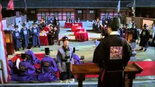 朝鮮ガンマン 第11話