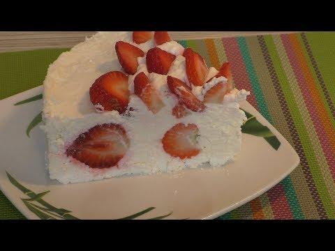 Видео Пироги с клубникой доставка