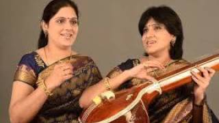 Priya sisters-Krishna nee begane-Yamunaakalyani-Chapu-Vyasaraya