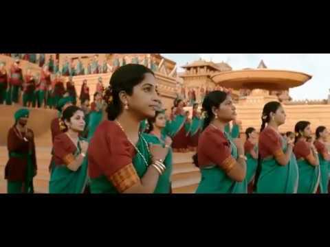 Baahubali2 tamil mass scene