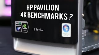 The Ultimate Sleeper PC: 4K Benchmarks, Acoustics, and Temps! (Pt. 2)