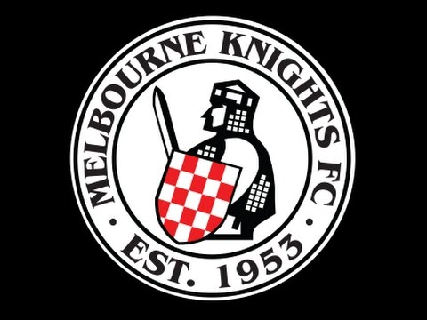 Practice Game U18 knights v Northcote City 29 01 17