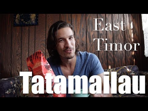 Starbucks East Timor Tatamailau - Spilt Ep 01 - Coffee Review