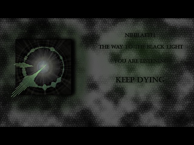 Nihilaeth - 05 - Keep Dying (Electro Metal)