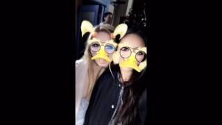 Snapchat Stephanie mitchell
