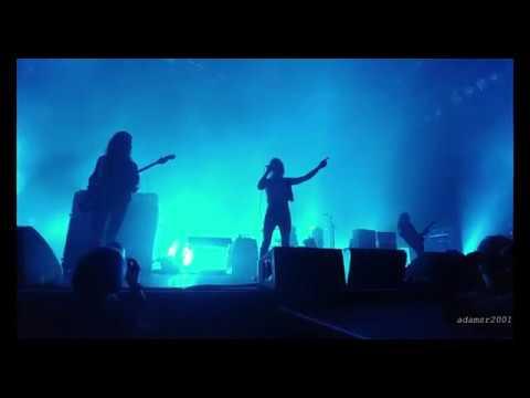 Greta Van Fleet - Brave New World/Highway Tune - Live in Denver