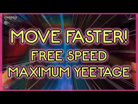 How To Move FASTER in Phantom Abyss!  