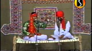 Suresh Rawal Batuk Majaraj | Duha Chand Ni Ramjat | Part 1 | Studio Sangeeta