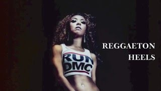 Work by Rihanna ft. Drake -Leticia Campbell  Choreography / REGGAETON HEELS CLASS (JL s2do)
