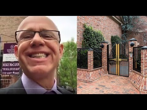 Mike McCann LIVE from his Society Hill Brokers Open