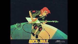 Rock & Rule\Рок и правила - как не надо делать анимационные фильмы