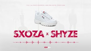 Sxoza x Shyze - FILA (Official Audio)