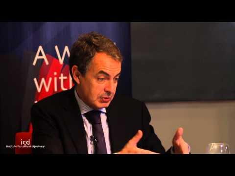 José Luis Rodríguez Zapatero (Former Prime Minister of Spain)