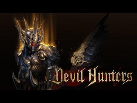 Devil Hunters - Dark Adventure of Heroes - Universal - HD Gameplay Trailer