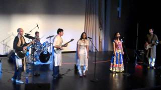 HBS Ekta 2010 Music Act - Woh Lamhein / Apologize