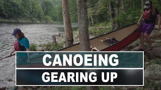 Choosing the Right Gear for River Canoeing & How to Dress