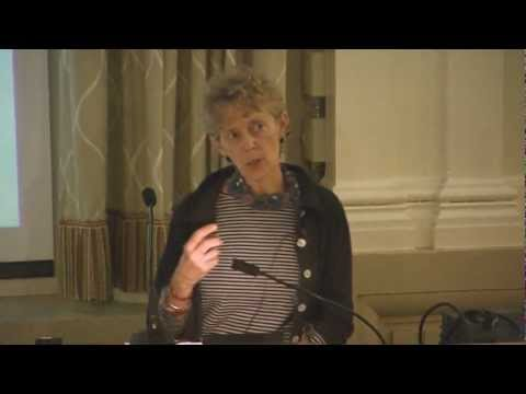 Marsha MacDowell: Lecture