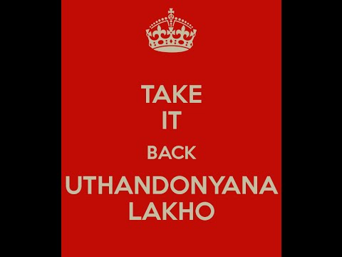 Dj style ft Unleashed siblingz- Take it back (uthandonyana lakho)