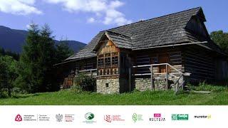 Architektura drewniana od deski do deski - obchody Międzynarodowego Dnia Ochrony Zabytków 2021