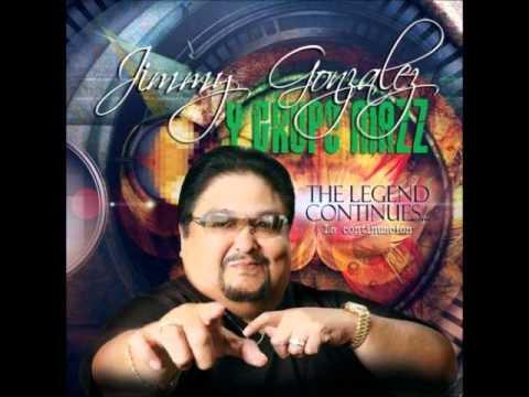 Jimmy Gonzalez Y Grupo Mazz -  Retrato Quebrado