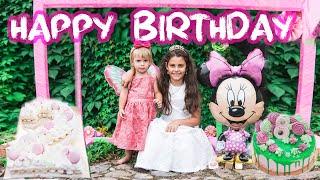 #alialisa Мой Самый Лучший День Рождения My Perfect Birthday