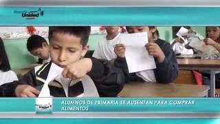 Titulares Reporte Unidad 30/05/16