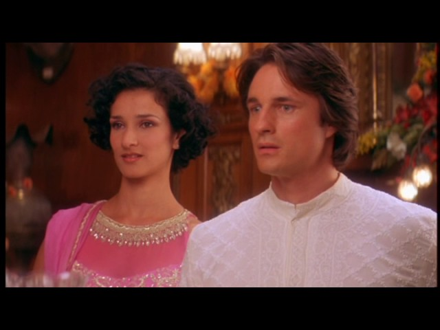 Bride and Prejudice Are we not good enough for those Americans - Cultural Critic