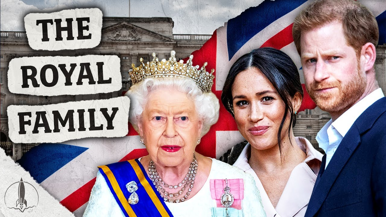 Download The Royal Family Explained: What Are Its Modern Powers & Roles?!