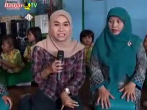 BANJAR TV TAMAN BERMAIN TK AISYAH BANJARMASIN