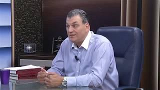 Оливер Андонов  анализа избори Јади Бурек јули