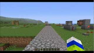 cool things to do with redstone in minecraft